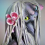 Куклы и игрушки handmade. Livemaster - original item Shining Tahoka. Handmade.