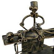 Сувениры и подарки handmade. Livemaster - original item Neurosurgeon №2. Handmade.