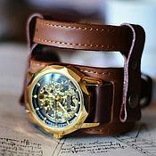 ручной работы. Ярмарка Мастеров - ручная работа Наручные часы Double, 3 в 1. Handmade.