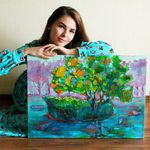 Agnes G - Ярмарка Мастеров - ручная работа, handmade