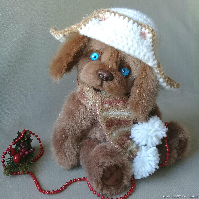 Puppy Teddy the Symbol of the year!, Teddy Toys, Zheleznodorozhny,  Фото №1