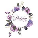 Patchy - Ярмарка Мастеров - ручная работа, handmade