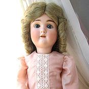 Куклы и игрушки ручной работы. Ярмарка Мастеров - ручная работа Антикварная кукла Д.Тафт. Handmade.