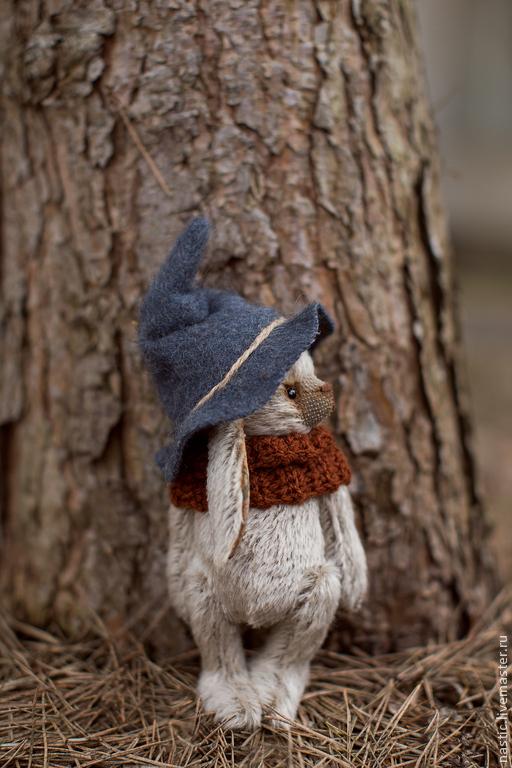 Мишки Тедди ручной работы. Ярмарка Мастеров - ручная работа. Купить давно бы так, заяц. Handmade. Серый, мохер