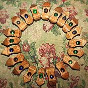 Куклы и игрушки ручной работы. Ярмарка Мастеров - ручная работа Волшебный фанарик. Handmade.