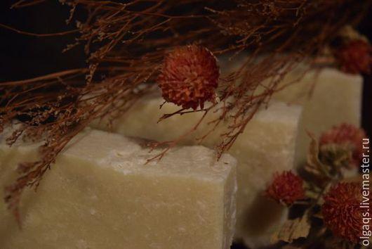 """Мыло ручной работы. Ярмарка Мастеров - ручная работа. Купить Мыло натуральное """"Соляное"""". Handmade. Желтый, мыло с нуля"""