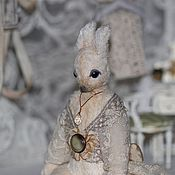 Куклы и игрушки ручной работы. Ярмарка Мастеров - ручная работа Графиня Оленефф. Handmade.