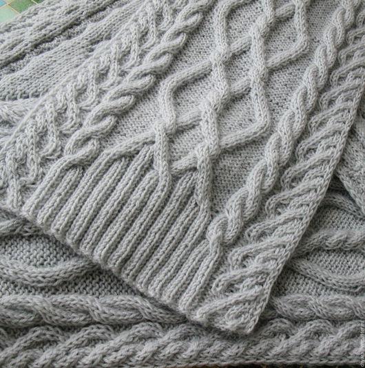 шарф шерстяной, шарф вязаный, шарф шерстяной вязаный, шарф ручной вязки, серый шерстяной шарф, серый мужской шарф, шарф мужской серый, шарф вязаный спицами, шарф вязаный мужской, шарф вязаный женский,