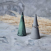 Для дома и интерьера handmade. Livemaster - original item holder for rings. Handmade.