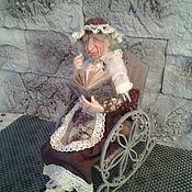 """Баба Яга ,,Сказочница"""""""