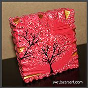 Для дома и интерьера ручной работы. Ярмарка Мастеров - ручная работа Коралловое Дерево Счастья (1). Handmade.