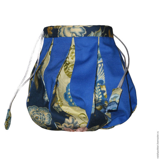 Женские сумки ручной работы. Ярмарка Мастеров - ручная работа. Купить Омияге  Японский мешочек  Пэчворк Хлопок 100%. Handmade.