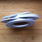 Материалы для творчества ручной работы. Ярмарка Мастеров - ручная работа Скотч 3 мм. 30 метров. Handmade.