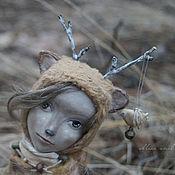 Куклы и игрушки ручной работы. Ярмарка Мастеров - ручная работа Флай. Handmade.