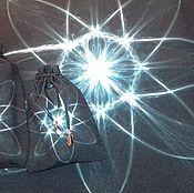 """Фен-шуй и эзотерика ручной работы. Ярмарка Мастеров - ручная работа Комплект для гадания """"Микромир"""". Handmade."""