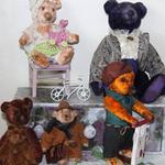ольга (olgamedvedi) - Ярмарка Мастеров - ручная работа, handmade