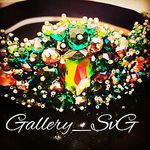 Gallery_SvG - Ярмарка Мастеров - ручная работа, handmade