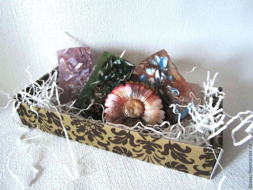 Каменный цветок подарки 67
