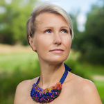 Elizaveta Sorensen - Livemaster - handmade