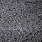 Свадебный салон ручной работы. Ярмарка Мастеров - ручная работа Паутинка белая из натурального оренбурского пуха. Handmade.