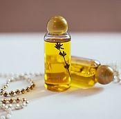 Milk handmade. Livemaster - original item Hydrophilic oil cleanser makeup remover face wash yellow. Handmade.