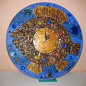 Сувениры и подарки ручной работы. Ярмарка Мастеров - ручная работа Волшебные рыбки. Handmade.