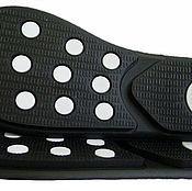 Обувь ручной работы. Ярмарка Мастеров - ручная работа Подошва. Handmade.