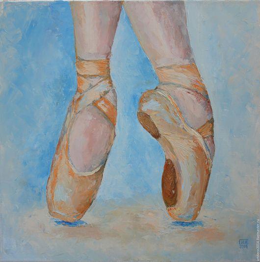 Люди, ручной работы. Ярмарка Мастеров - ручная работа. Купить Музыка ног. Композиция № 3.. Handmade. Комбинированный