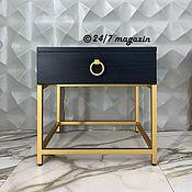 Для дома и интерьера handmade. Livemaster - original item The Cabinet LADY GOLD. Handmade.