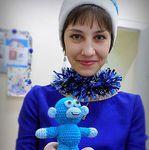 Яна (Shony) - Ярмарка Мастеров - ручная работа, handmade