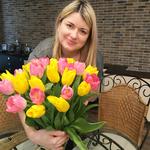 Виктория Омельченко - Ярмарка Мастеров - ручная работа, handmade