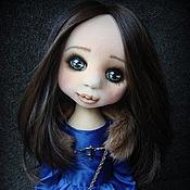 Куклы и игрушки ручной работы. Ярмарка Мастеров - ручная работа Nadi & Foxi. Handmade.