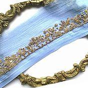 Материалы для творчества handmade. Livemaster - original item Antique lace No. №362. Handmade.