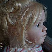 Куклы и игрушки ручной работы. Ярмарка Мастеров - ручная работа кукла реборн Frida- Аманда. Handmade.