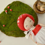 Charlie toys (Настя Журавлева) - Ярмарка Мастеров - ручная работа, handmade