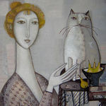 Марина Бешагина (MarBesh) - Ярмарка Мастеров - ручная работа, handmade