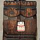 Статуэтки ручной работы. Ярмарка Мастеров - ручная работа. Купить талисман семьи из кедра. Handmade. Кедр, семья, для дома и интерьера