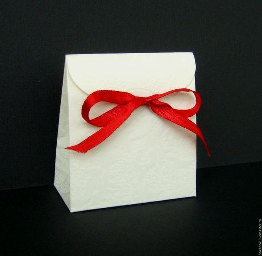 Упаковка ручной работы. Ярмарка Мастеров - ручная работа. Купить Пакетики. Handmade. Белый, коробочка, пакет, пакет подарочный