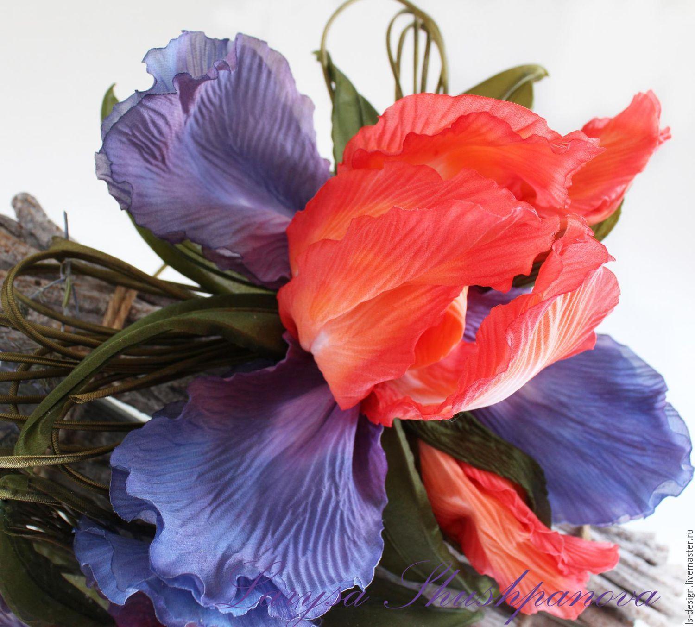 Цветы от души