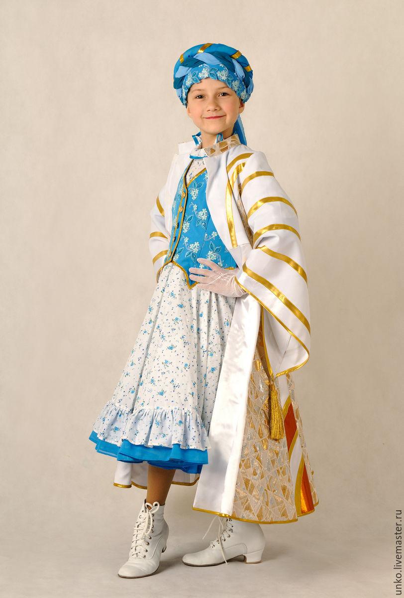 Еврейские национальные костюмы фото