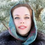 Анастасия (Барышня-Крестьянка) - Ярмарка Мастеров - ручная работа, handmade