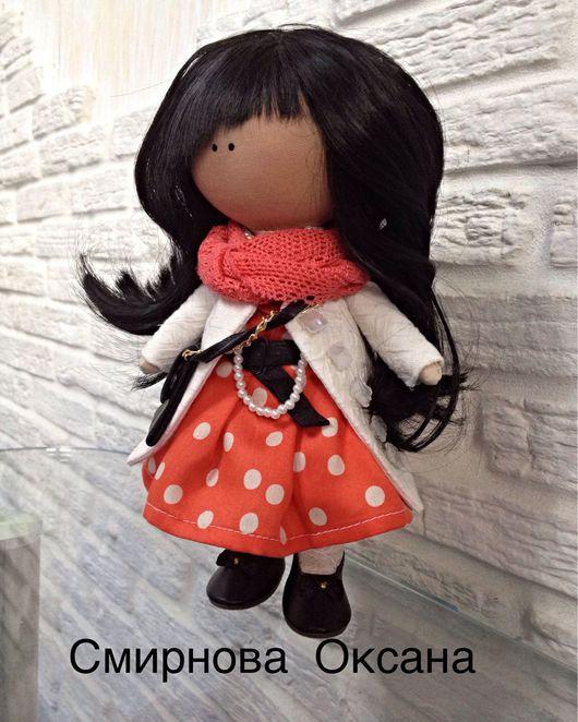 Коллекционные куклы ручной работы. Ярмарка Мастеров - ручная работа. Купить Кукла ручной работы.. Handmade. Портрет на заказ, подарок