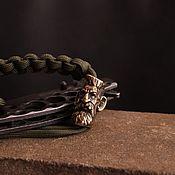 Сувениры и подарки handmade. Livemaster - original item Bead for Hunter ,bead for knife. Handmade.