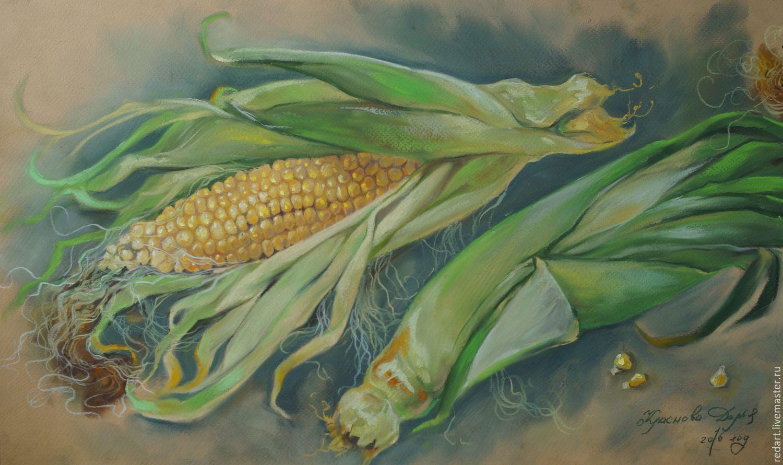 фото овощ царица полей