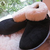 Обувь ручной работы handmade. Livemaster - original item Large chunis 46 and 45 sizes. Handmade.