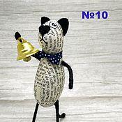 Подарки на 8 марта ручной работы. Ярмарка Мастеров - ручная работа Подарки на 8 марта:КОТ. Handmade.