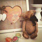 Куклы и игрушки ручной работы. Ярмарка Мастеров - ручная работа Старенькие мишки. Handmade.
