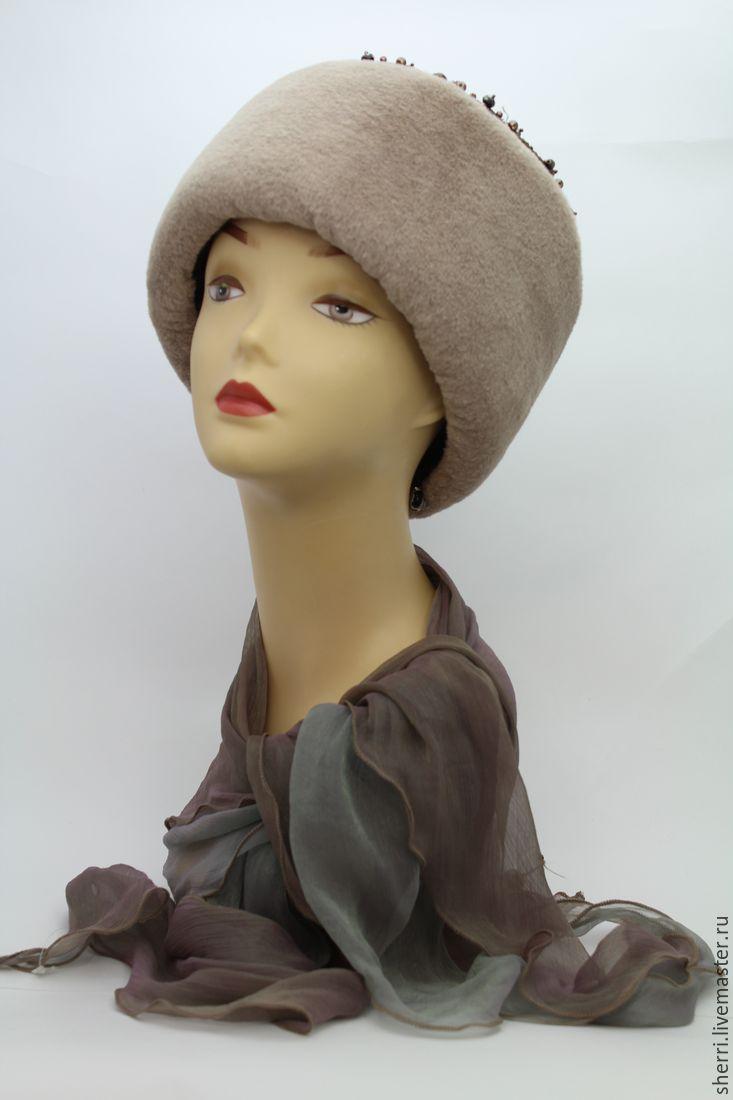 Боярка шапка своими руками 4