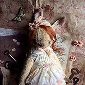 Куклы и игрушки ручной работы. Ярмарка Мастеров - ручная работа Неженка. Handmade.