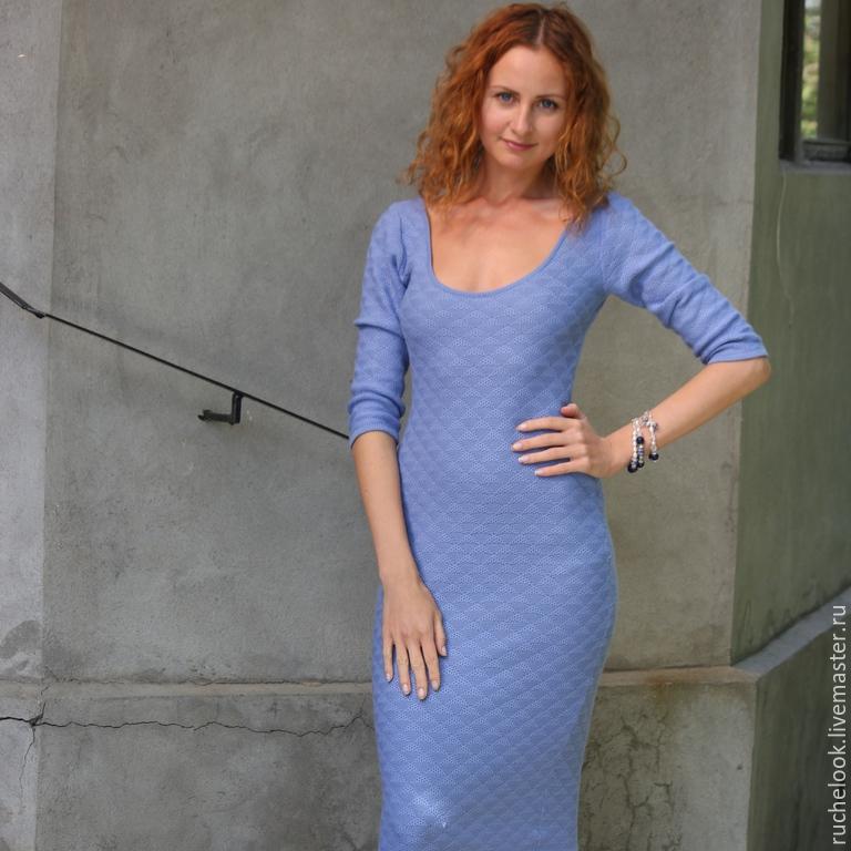 5ff97ceb39ec5d4 ... платье. платье вязаное. вязаное платье. теплое платье. платье теплое.  платье миди